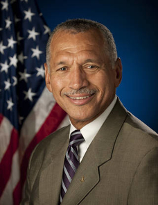 Former NASA Administrator Charles F. Bolden (Photo: Bill Ingalls/NASA)