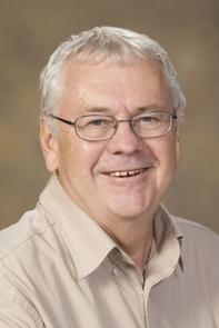 W. James Shuttleworth