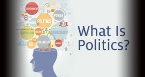 "One of the unique aspects of the course ""What is Politics?"" is that it is both a general education course for UA undergraduates and a Humanities Seminars Program class for community members."