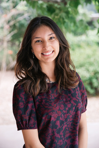 "Zcheecid Aguirre, a 2016 KEYS alumna, graduated from Tucson's Desert View High School and is attending the UA, where she is majoring in veterinary sciences. She said, ""KEYS was the first glimpse I had into the research world, and it was insightful in ways I never could have anticipated."" (Courtesy of Zcheecid Aguirre)"