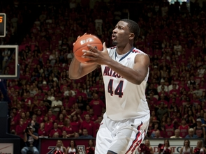 Junior forward Solomon Hill (Photo by Paul Dye)