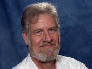 Alfred McEwen, Io Volcano Observer principal investigator and University of Arizona Regents Professor of planetary sciences. (Courtesy: LPL)
