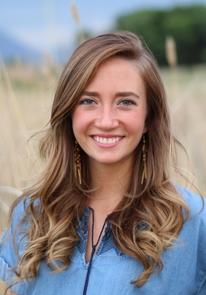 Ashley LeBaron