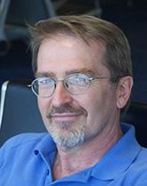 Ed Beshore, Catalina Sky Survey principal investigator