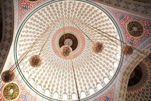 """Mosque in Ankara"" taken in 2009 in Ankara, Turkey. (Photo credit: Andrew Bevington)"