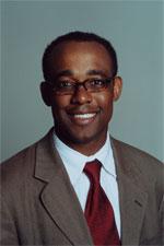 Richard Brooks (Photo courtesy of Yale Law School)