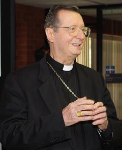 Cardinal Giovanni Lajolo