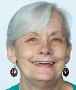 Carol Schwalbe