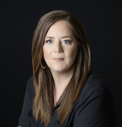 Carol Stewart, associate vice president of Tech Parks Arizona