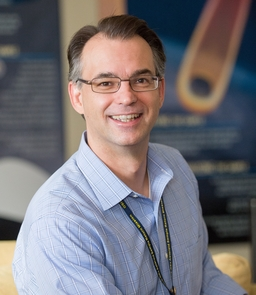 As principal investigator of the OSIRIS-REx mission, Dante Lauretta is leading the biggest NASA mission the UA has ever undertaken.