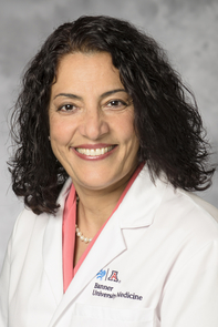 Dr. Fariba Donovan (Photo: Banner Health)