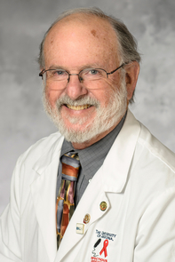 Dr. John N. Galgiani (Photo: Banner Health)
