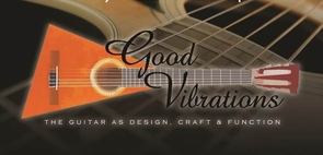 "It's the first full month of the ""Good Vibrations"" exhibit at the UA Museum of Art."