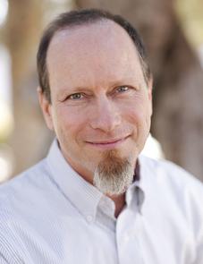 Gregg Garfin