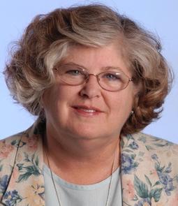 Arizona State Museum Director Beth Grindell