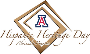 The UA's Hispanic Heritage Day kick-off event will be held on Friday, Sept. 16 on the UA Mall.
