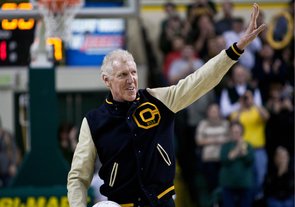 Basketball legend Bill Walton will speak on the UA campus about his life and belief in the college experience.