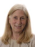 Margaret Jane Radin (Photo courtesy of the University of Michigan Law School)