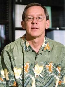 Communication Professor Dale Kunkel