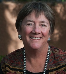 Sarah Smallhouse is chair of the UA Foundation's board of trustees and is on the Thomas R. Brown Foundation's board of trustees.