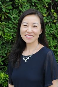 Jenny J. Lee is the recipient of the Excellence in Global Education Award this year.