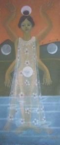 """Luna Lunita"" by Carlos Chavez"