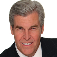 Macy's CEO Terry J. Lundgren (Photos courtesy Norton School of Family and Consumer Sciences)
