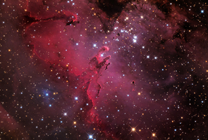 The Eagle Nebula