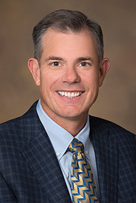 Daniel Malone (Photo: UAHS Biocommunications)