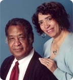 Patricia McKissack and Fred McKissack