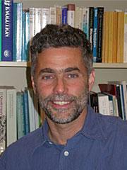 Michael Nachman (Photo: Paul Muhlrad)