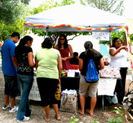 Youth Marketplace 2008.