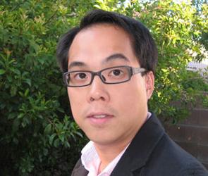 Pak Kin Wong