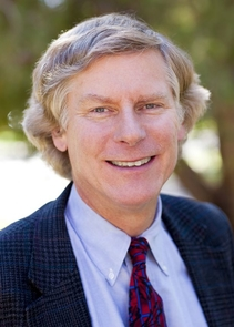 Jonathan Overpeck, lead principal investigator for the Southwest Climate Science Center and co-director of the UA Institute of the Environment