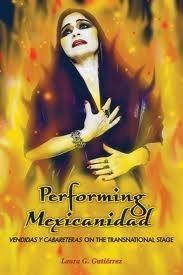 The cover of Gutiérrez' award-winning book