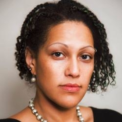 Stephanie Troutman is a feminist scholar who researches issues of race, gender and sexuality in relation to social justice issues in both popular culture and schooling, including educational policies, curriculum and pedagogy.