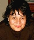 Norma Mendoza-Denton, an associate professor of linguistic anthropology, has focused her research on language, identity and community, structuring information through gesture and intonation, expressions of collaboration and opposition and field methods within her discipline. She is investigating ways in which political figures handle disagreements with constituents.