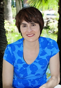 Laura Lopez-Hoffman, assistant professor at the UA School of Natural Resources and assistant research professor at the UA Udall Center for Studies in Public Policy
