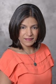 Dr. Rachna Shroff