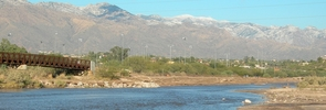 Rillito River in Tucson. (Photo courtesy the Watershed Management Group)