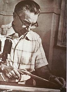 Edmund Schulman, 1908   1958