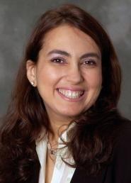 Shahira Fahmy, associate professor, School of Journalism