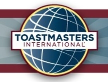 The UA chapter of Toastmasters International meets every Friday to help employees get better at public speaking.
