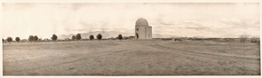 Steward Observatory in 1923.