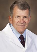 Dr. Evan C. Unger of NuvOx Pharma, AZBio Fast Lane Award winner (Photo: UAHS BioCommunications)