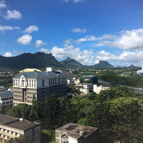 UA Mauritius will be located at the University of Mauritius on Mauritius, an island nation off the southeast coast of Africa in the Indian Ocean.