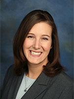 Michelle Weinberger