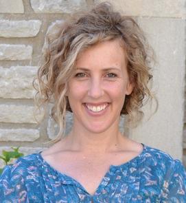 Katharine Zeiders