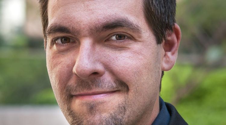 Christopher Jabczynski