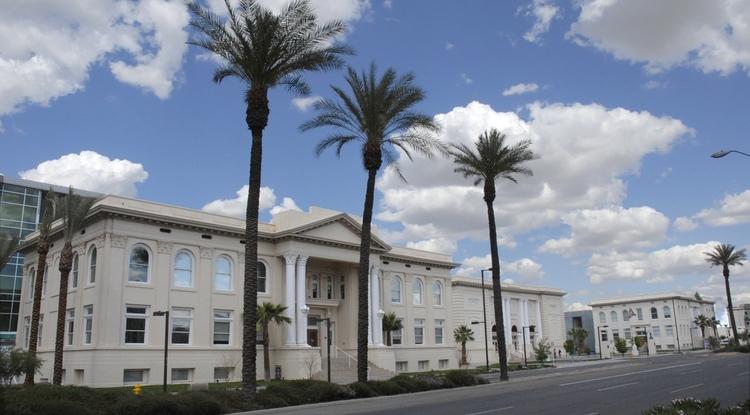 UA College of Medicine-Phoenix